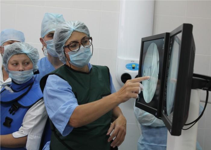 Врачи клиники возрождение